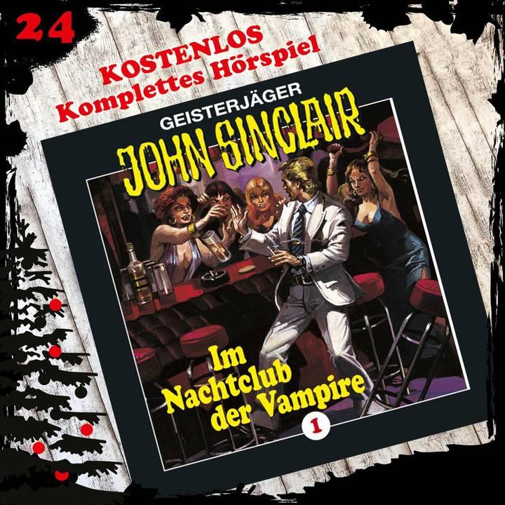 Frohe Weihnachten John Sinclair Folge 1 Komplettes Horspiel