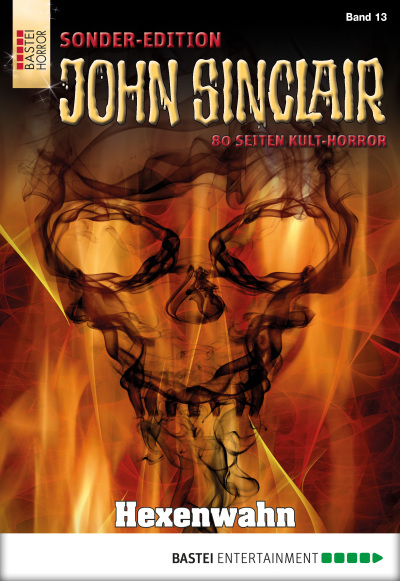 John Sinclair Sonder-Edition - Folge 013  - Jason Dark - eBook