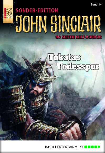 John Sinclair Sonder-Edition - Folge 014  - Jason Dark - eBook