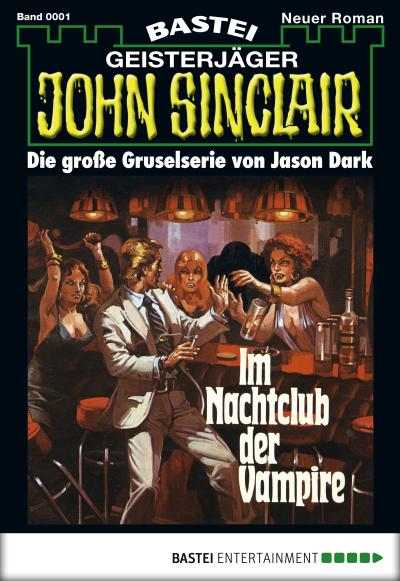 John Sinclair - Folge 0001  - Jason Dark - eBook
