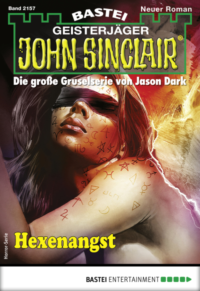 John Sinclair 2157 - Horror-Serie  - Jason Dark - eBook