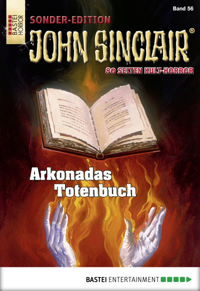 John Sinclair Sonder-Edition - Folge 056  - Jason Dark - eBook