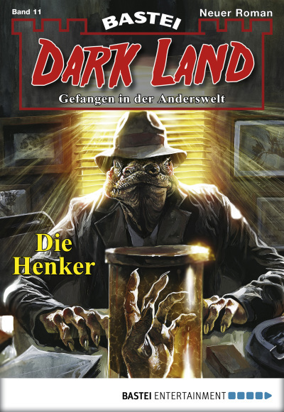 Dark Land - Folge 011  - Rafael Marques - eBook