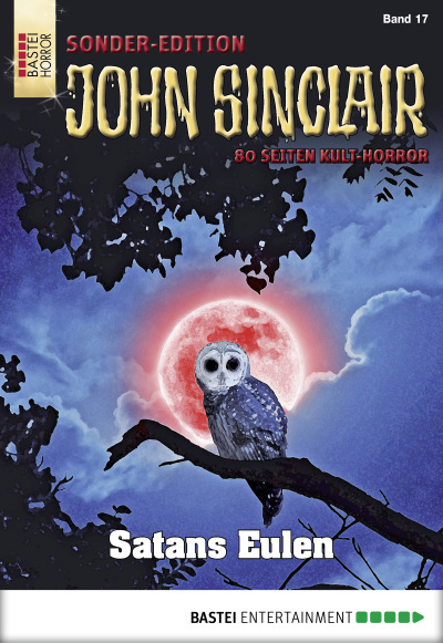 John Sinclair Sonder-Edition - Folge 017  - Jason Dark - eBook
