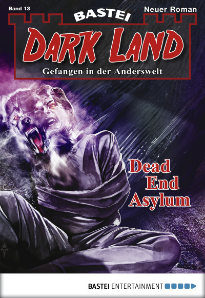 Dark Land - Folge 013  - Logan Dee - eBook