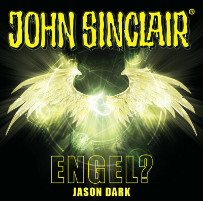 John Sinclair - Engel?  - Jason Dark - Hörbuch
